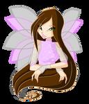Samantha Magic Winx