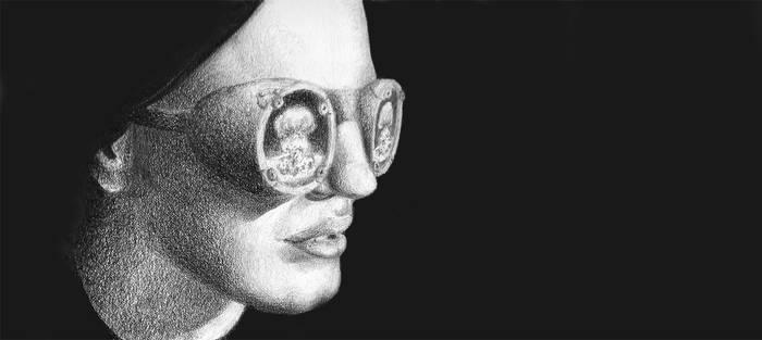 The Witness_Self-Portrait