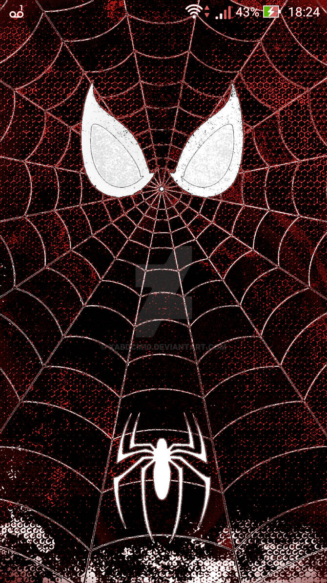 SpiderMan BackGround