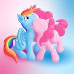 PinkieDash