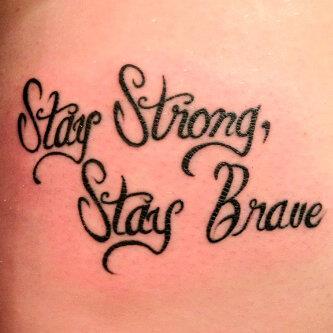Tattoo by thatblueteacup