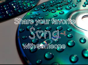 Share A Song