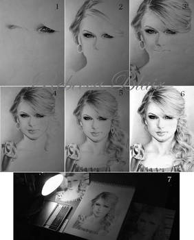 Taylor Swift 2 WIP shots