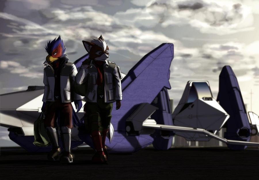 Mission Accomplished by nejinoki