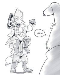 Duckhunt by nejinoki