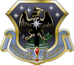 Cornerian Air Force emblem (Star Fox SNES)
