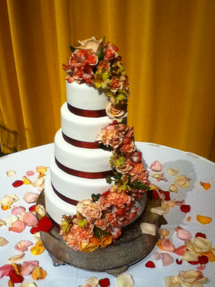 Buy Wedding Cakes London