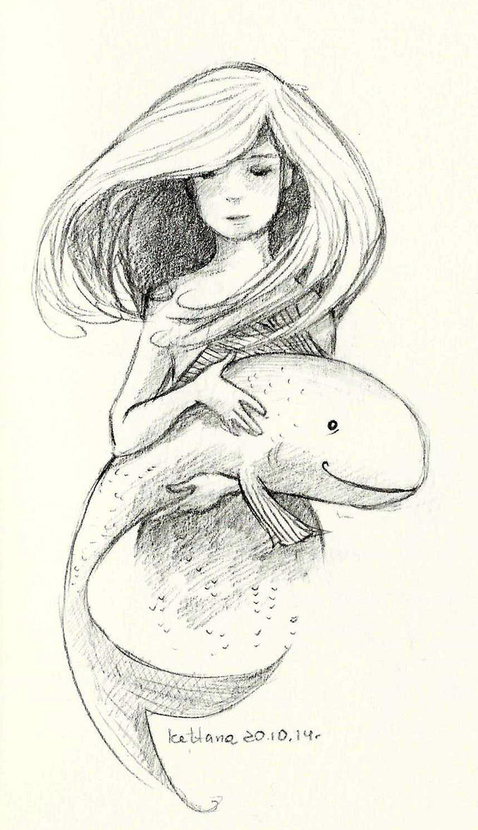 Fish by Kettana