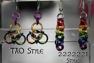 2222221 and Tao LGBTQ
