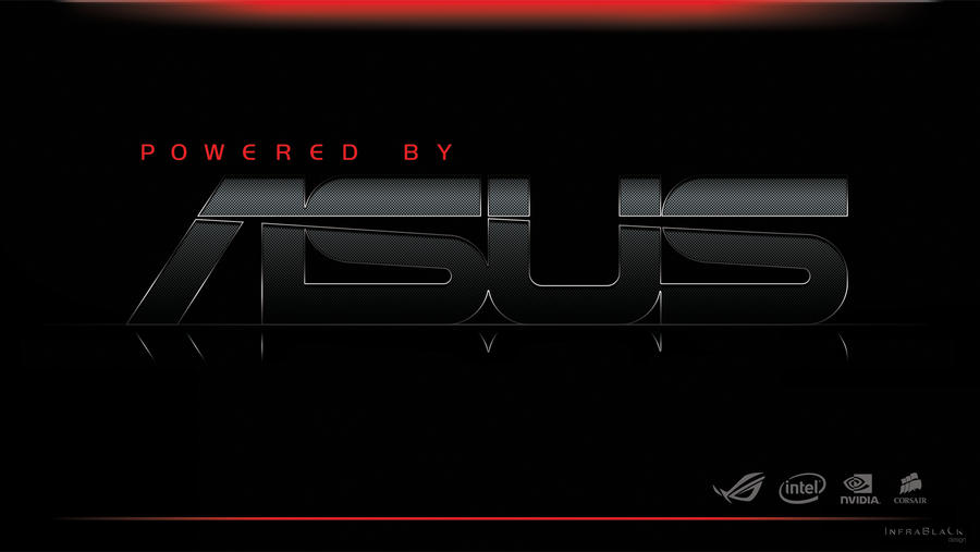 Asus Wallpaper 1920x1080 By Differential1 On Deviantart