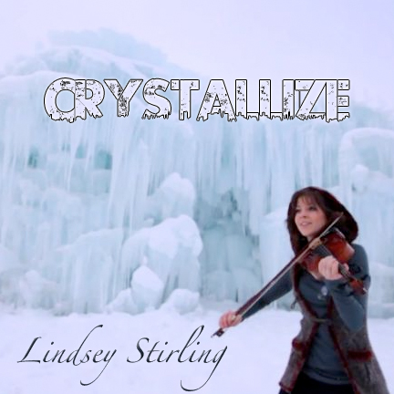 Скачать mp3 crystallize lindsey stirling