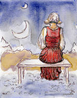 Dreamer by linandara