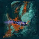 Nautilus in Space