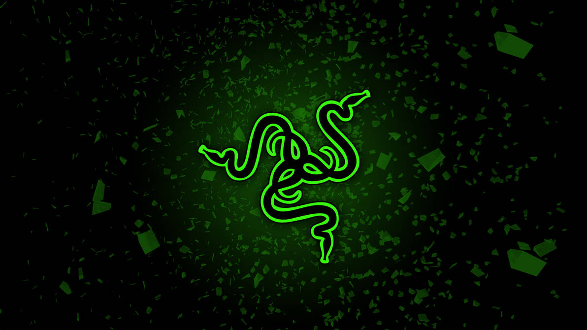 Razer Wallpaper by SimonTEHG33K ...