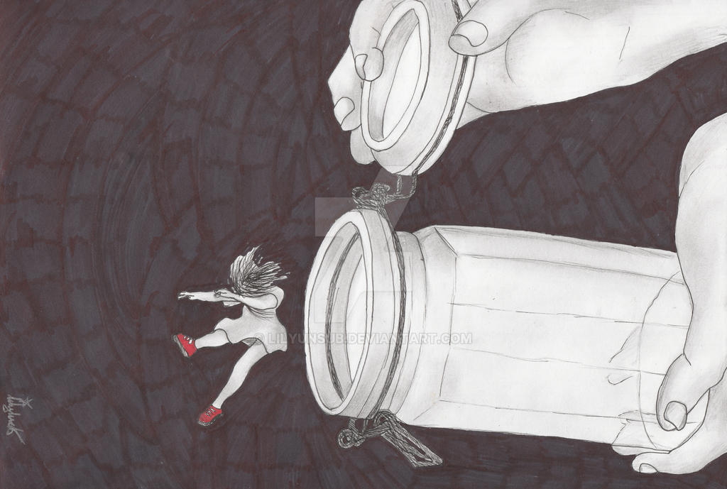 10-10-17 - Talisman by LilyUnsub
