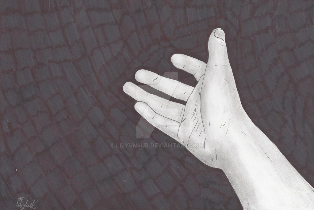 10-11-17 - Reach by LilyUnsub