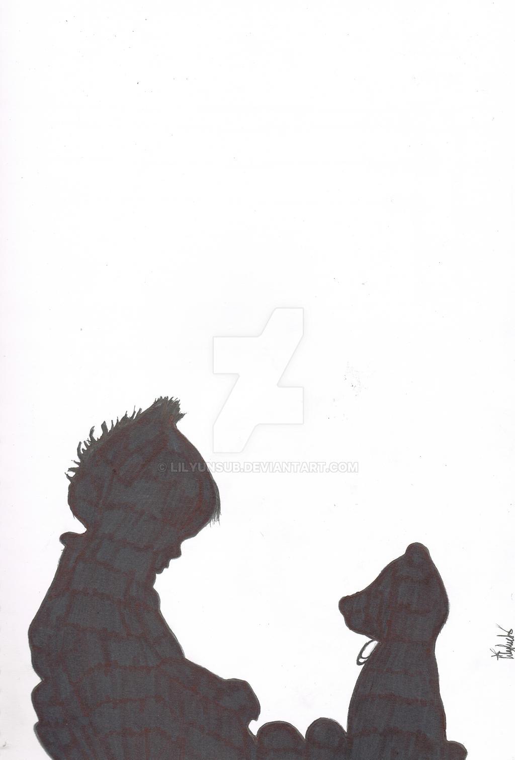 07-29-18 - Little Chief by LilyUnsub