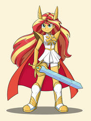 For the Honor of Equestria