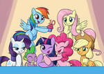 Celebrating the 10th Anniversary of MLP:FiM
