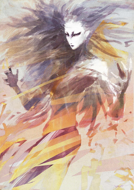 Liberation by MangaAssault