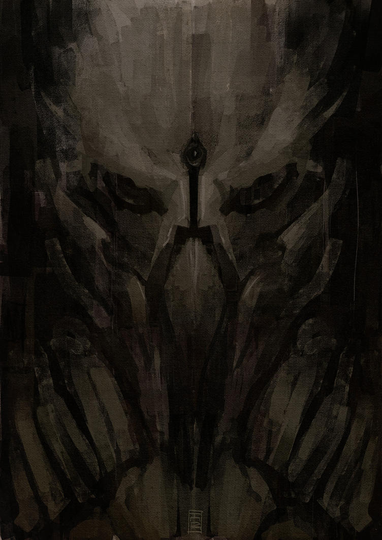 Face Sketch by MangaAssault