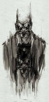 Hidden Face by MangaAssault