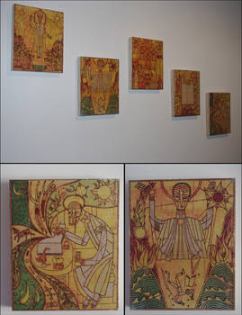 Riven Icons