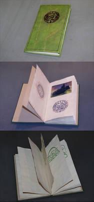 Relto Book