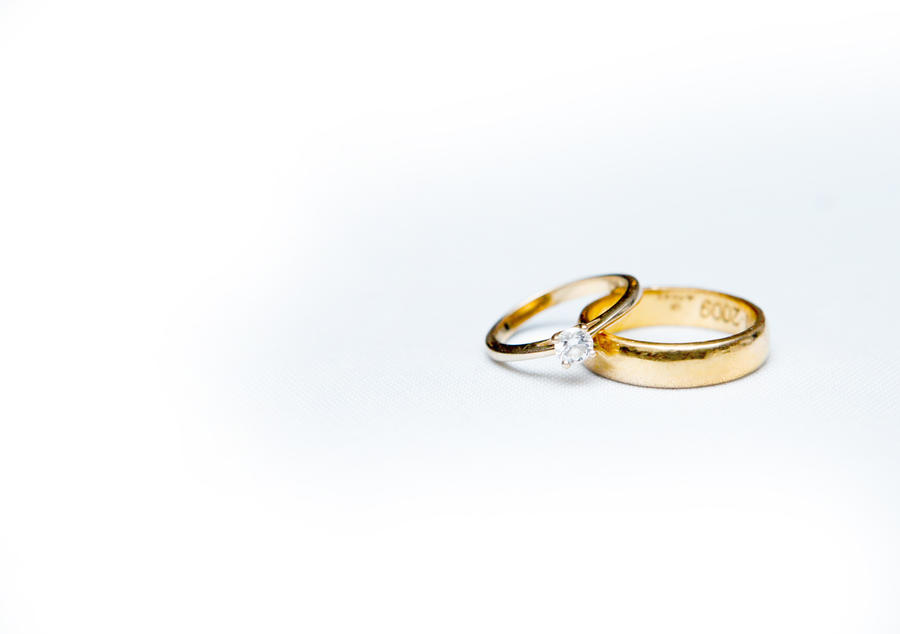 wedding bands by anupjkat