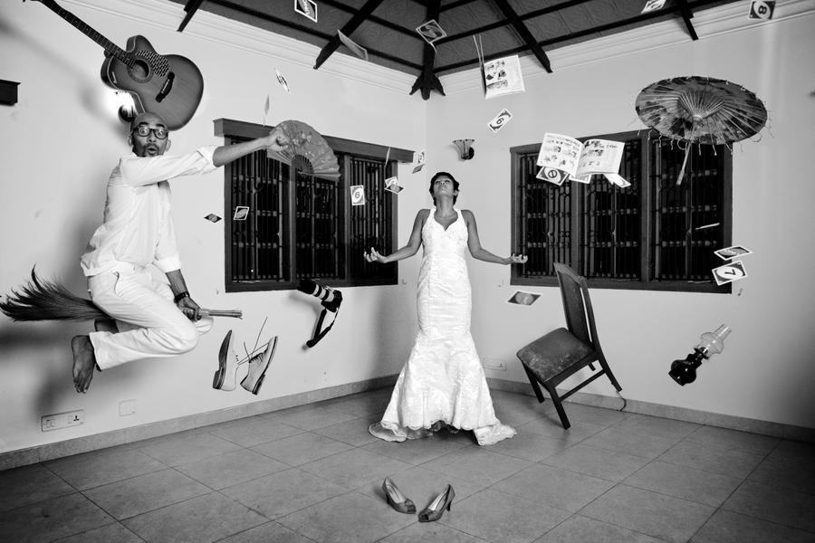 my wedding by anupjkat