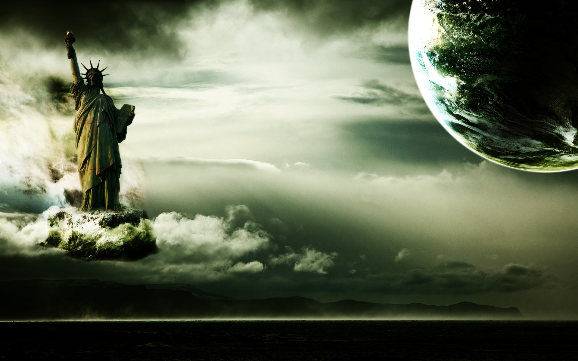 Fantasy &; mystic