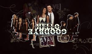 Glee - Hello,Goodbye