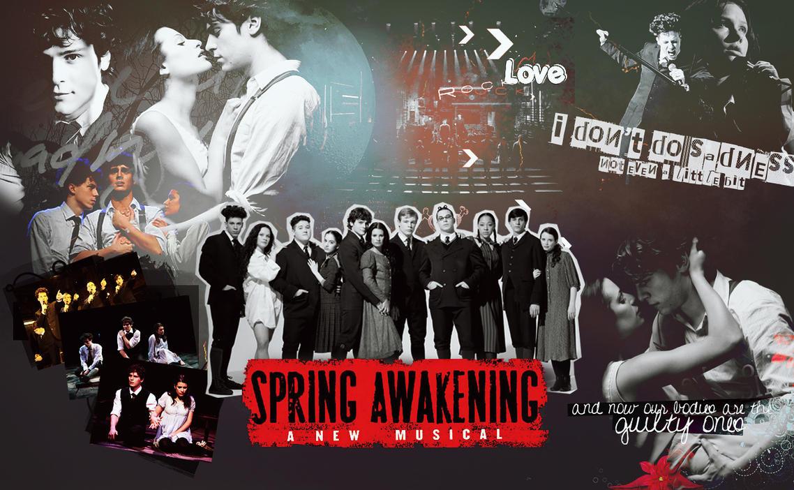 Beautiful Wallpaper Music Spring - spring_awakening_wallpaper_by_rollingstar89-d2xzb13  Pictures_113110.jpg