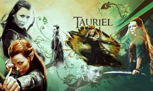 Tauriel wallpaper