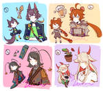 Affordable Adopts [Points/Paypal/ OTA] - 1/4 OPEN