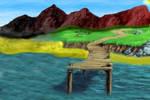 Seashore Concept by POStudios