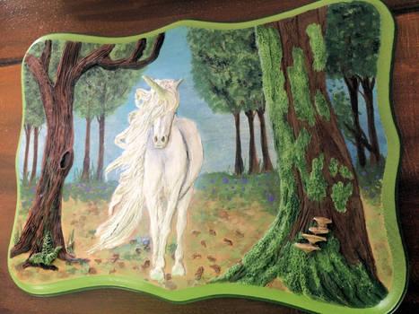 Storybook Unicorn 2
