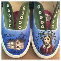 Shakespeare Shoes