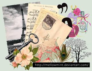 New ID by mellowmint