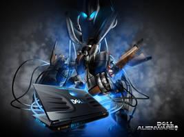 Dell,Alienware by wilsonjay