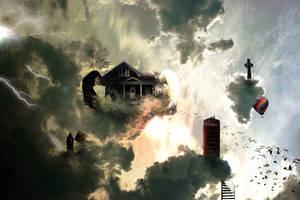 Dark and Light by wilsonjay