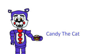 Candy The Cat