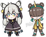 (set price) quick adopts: CLOSED