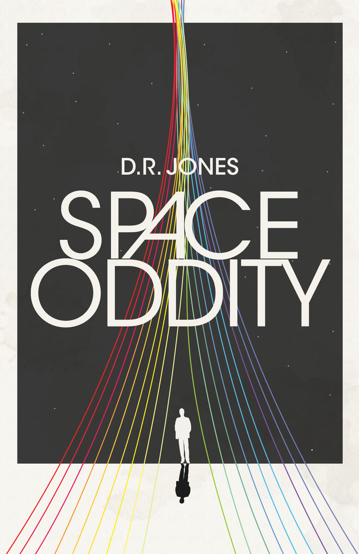 Space Oddity by Lorax06