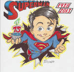 SDCC 2013 Superman 75th entry 02