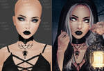 DP for Sintact @IMVU