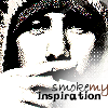 Smoke my inspiration by piccolapau
