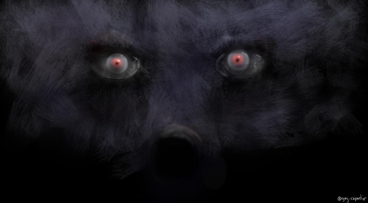 Beast 2 by KrokoZero