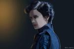 Miss Peregrine by KrokoZero