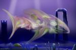 Ghost Fish by KrokoZero
